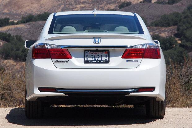 Honda Accord Forum >> Photos Honda Accord Plug In Forum